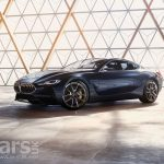 BMW 8 Series CONFIRMED for production in 2018 – 8 Series Convertible in 2019