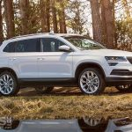 Skoda Karoq SUV costs MORE in the UK than the Nissan Qashqai – prices from £20,875