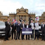 Sssangyong Rexton SUV arrives in the UK – but it took a while