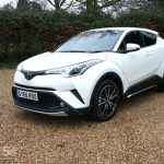 Toyota C-HR is the Parkers New Car of the Year – Awards for Kia, Skoda, BMW and more