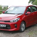 Kia Rio 2 1.0 T-GDi Review (2017) – Kia's Fiesta challenger tested