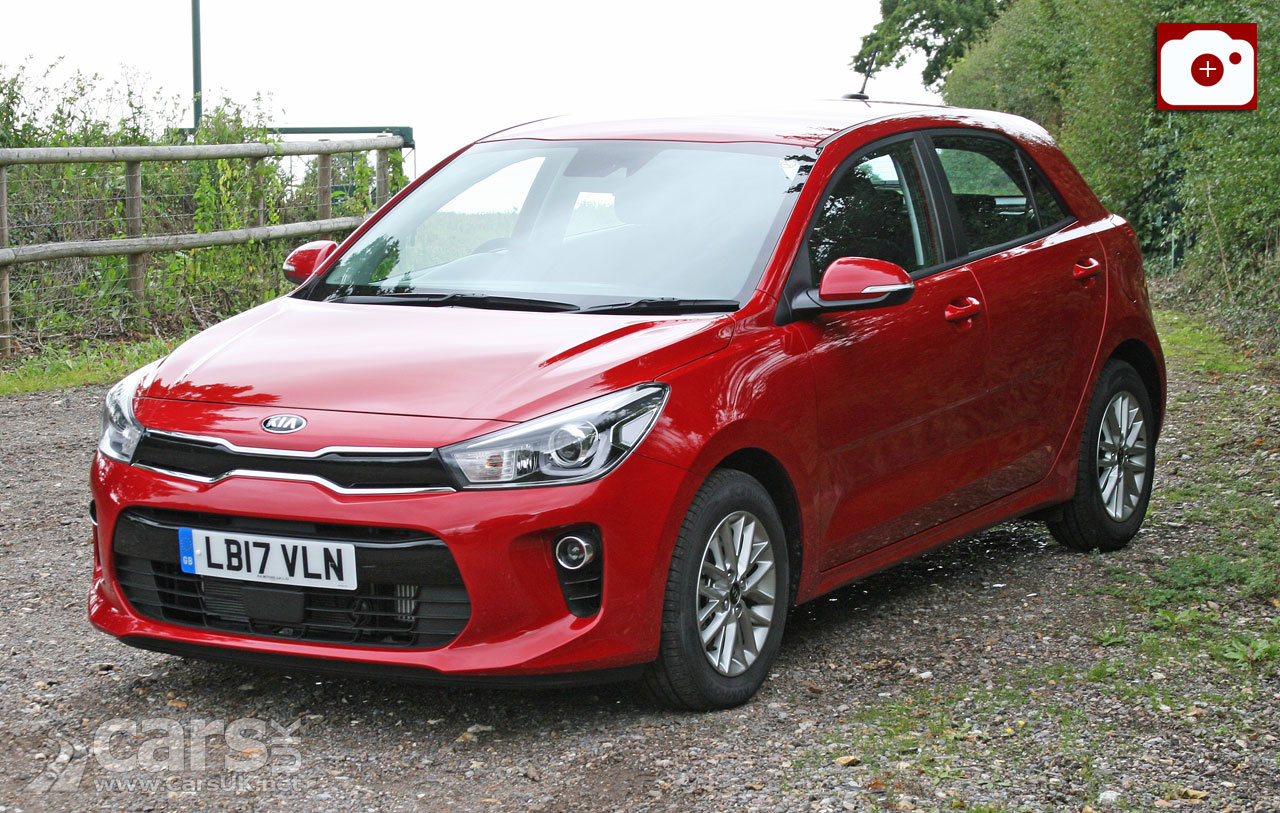 Kia rio 1 0 t gdi 2 review 2017 cars uk for Kia motor finance phone