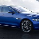 Jaguar XEL – a long wheelbase XE – REVEALED ahead of a November debut