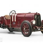 1921 Alfa Romeo G1 – the OLDEST Alfa in existence – up for Auction. But what's it worth?
