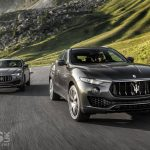 Maserati Levante S with V6 Ferrari Power – full specs including GranLusso and GranSport