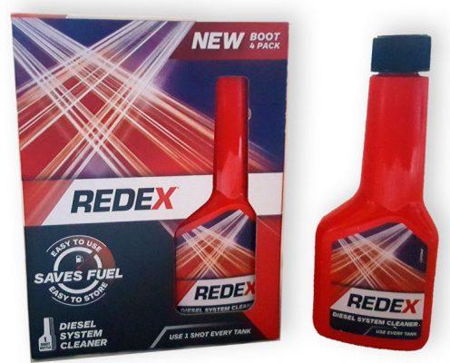 Redex Multi-pack or single