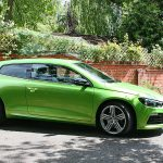 Volkswagen Scirocco 'Golf Coupe' production ends. For good, this time?