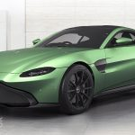 New Aston Martin Vantage CONFIGURATOR goes live