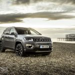 Jeep Compass SUV arrives back in the UK – priced from £22,995