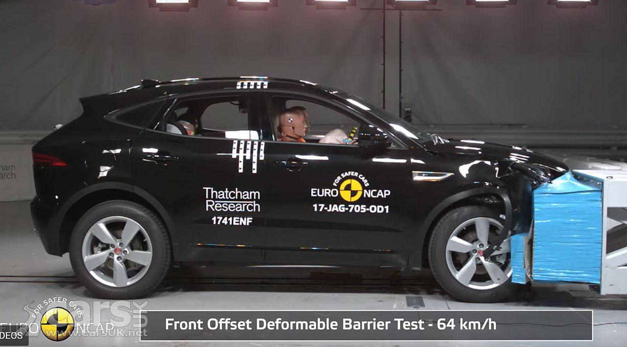 5 star euro ncap ratings for all cars tested november 2017 cars uk. Black Bedroom Furniture Sets. Home Design Ideas