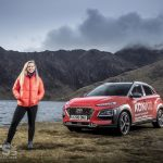 The Hyundai Kona SUV COMPLETES the 'Kona 10' Challenge (Video)