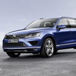 Volkswagen Touareg recalled over NEW illicit emissions Defeat Devices