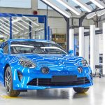 Renault's new ALPINE Plant opens – and Alpine UK dealers announced