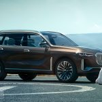 BMW Electric Bonanza – i1 to i9 and iX1 to iX9 will see 25 new electrified BMWs