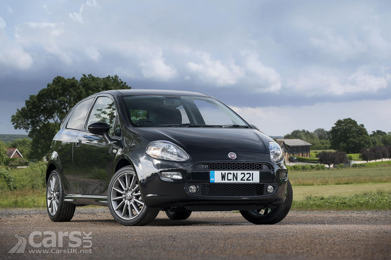 fiat punto gets zero stars in latest euro ncap safety tests cars uk. Black Bedroom Furniture Sets. Home Design Ideas