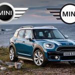 MINI goes minimalist with a new LOGO – it's back to the 1990s