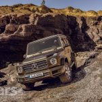 New Mercedes-Benz G-Class OFFICIALLY Revealed