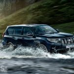 New 2018 Toyota Land Cruiser Facelift UK Price and Spec Announced