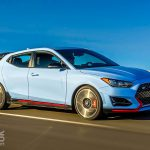 New Hyundai Veloster N is the i30 N for the US