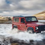 Land Rover Defender Works V8 sees the RETURN of Land Rover's Iconic 4×4