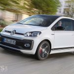 Volkswagen Up! GTI UK Prices and Specs announced as VW's newest GTI arrives