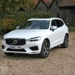 Volvo Xc60 D4 R Design Review 2018 Volvo S New Xc60 Suv