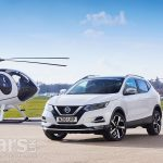 2018 Nissan Qashqai now with ProPILOT – and a Qashqai Pilot One Edition Special Version too