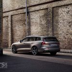 2018 Volvo V60 CONFIGURATOR goes live in the UK