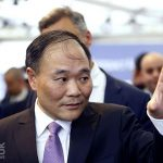 Volvo and Lotus owner Geely take 10% Stake in DAIMLER through Chairman Li Shufu