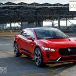 Jaguar i-Pace WILL be able to fully rapid charge in the UK as Pod Point roll out 150kW EV charging