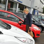 Buying a new Car? Cash or Finance? New Car Routeplanner