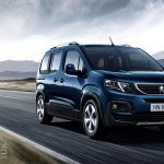 Peugeot Rifter arrives to join Citroen Berlingo and Vauxhall Combo MPVs