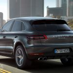 Porsche NEVER wanted to offer DIESEL engines – and now it doesn't