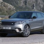 Range Rover Velar – is it just STEALING sales from Range Rover's Sport (and Evoque)?