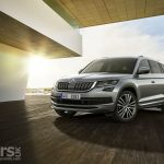 Skoda Kodiaq L&K sees Skoda's SUV go POSH – and new Kodiaq engines too