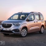 Vauxhall Combo Life REVEALED – it's a Citroen Berlingo with a Vauxhall face