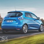 2018 Renault ZOE EV costs from £18,240 in the UK – but it's really £28,520