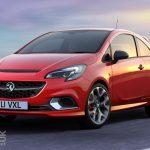 Vauxhall Corsa GSi RETURNS as a budget Corsa VXR
