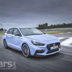 Hyundai i30 N WILL get a dual-clutch 'box – but not until 2019