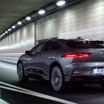 Jaguar I-Pace ROARS SILENTLY round Monaco's F1 streets (video)