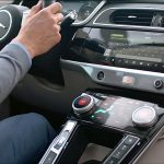Jaguar Land Rover turn to BLACKBERRY for Next-Gen Infotainment