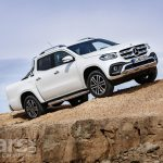 Mercedes X-Class is Professional Pick-up of the Year – but the Toyota Hilux is the WORKHORSE