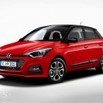 Hyundai i20 gets a FACELIFT for 2018 – and DROPS the diesel