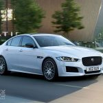 Jaguar XE Landmark Edition is 'The Best of XE' say Jaguar