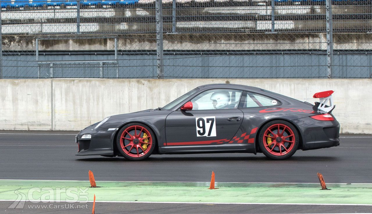 The Beginners Guide to Racing on the Track in YOUR car
