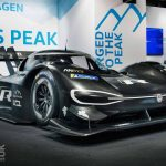 VW I.D. R Pikes Peak REVEALED as an ELECTRIC 671bhp Pikes Peak Hill Climb Basher