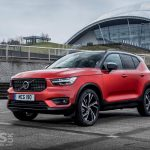 Volvo Xc40 Is The Most Successful Volvo Launch In The Uk