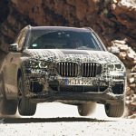 New BMW X5 OFFICIALLY previewed – and it's claimed to do PROPER Off-Road