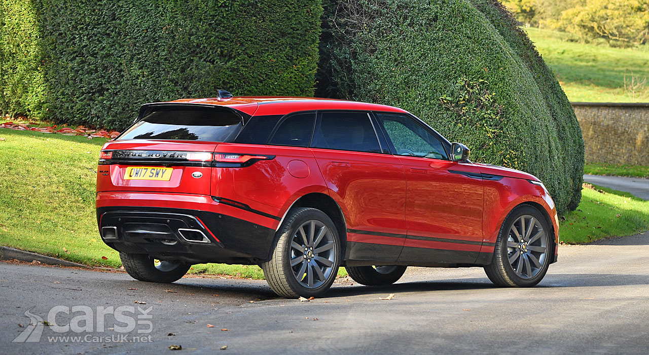 range rover velar d275 arrives so you can have a v6 diesel velar under 50k cars uk. Black Bedroom Furniture Sets. Home Design Ideas