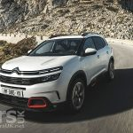 Citroen C5 Aircross SUV ready for the UK and Europe – and it's very comfy